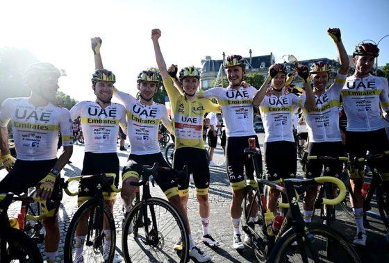 Невероятният Ван Аерт спира Кавендиш по пътя му към рекорда на турнето