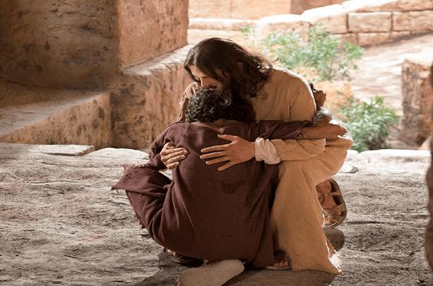 Image result for Molitva za potpuno pripadanje Isusu