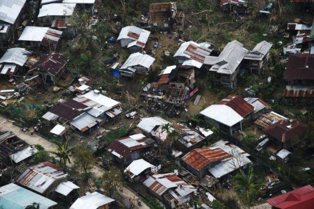 (FOTO, VIDEO)Tajfun Mangkhut nakon Filipina stigao u Kinu: Bez struje sedam tisuća ljudi 1
