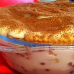 бисквитена торта, www.dnevnomenu.com