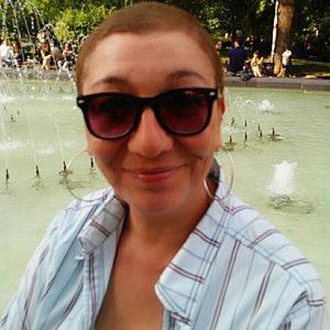 Красимира Пастирова