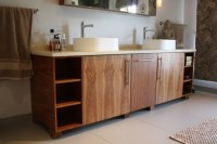 Bathroom Cabinets  DNG Interiors  Cape Town, South Africa