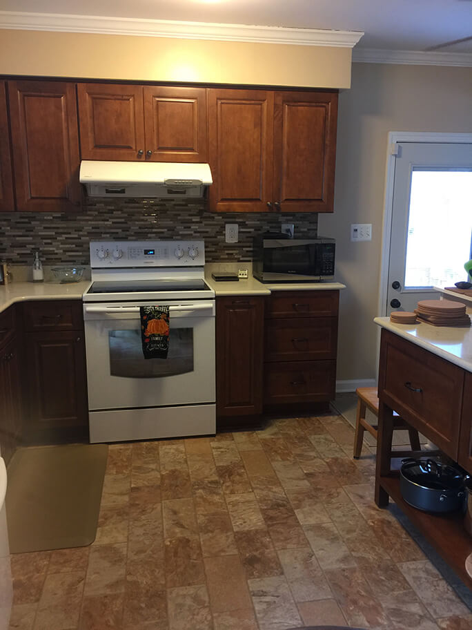 Carroll County Maryland Remodeling Contractor Dec 2017