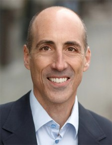 Donuts CEO Bruce Jaffe
