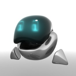 RoboWeb para McBravos