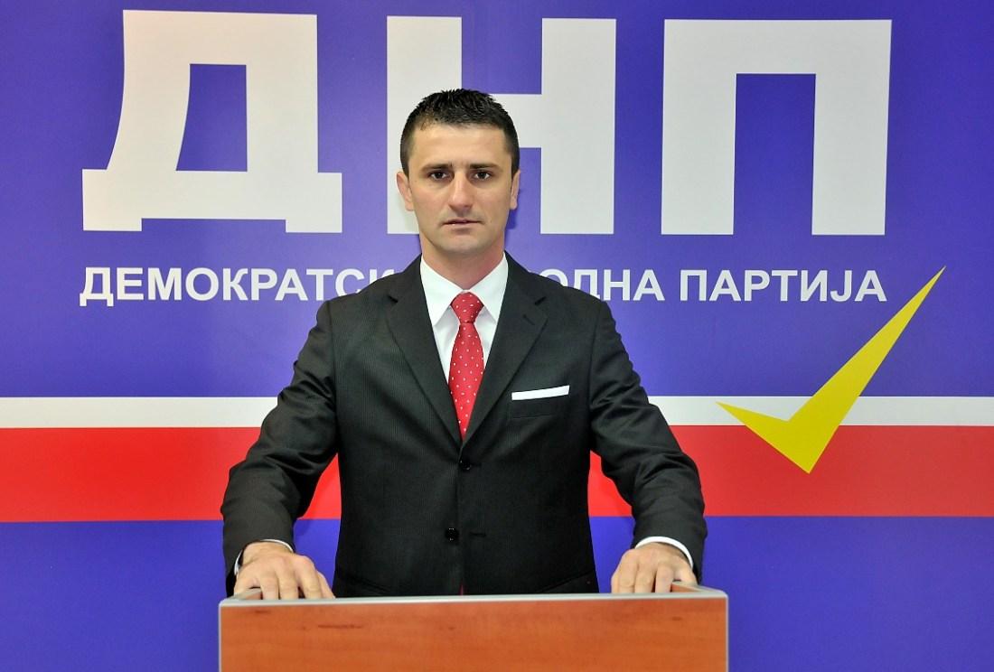 Зоговић: Заробљено тужилаштво штити монопол ДПС-а