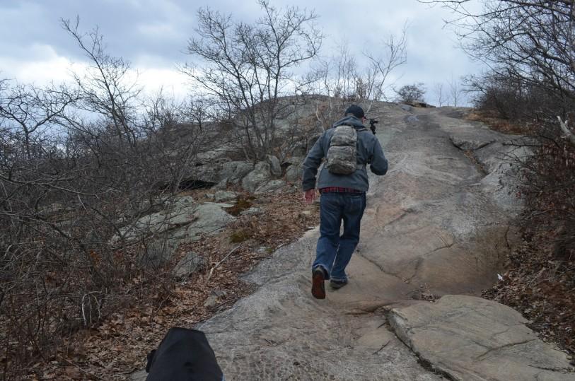 Hiking Mount Beacon in New York - DnSAdventures