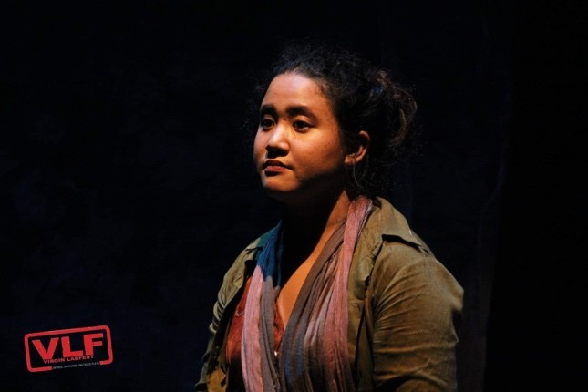Wala Nang Bata Dito is a timely piece of writer Sari Saysay. Saysay highlighted the the issue of lowering the age of criminal responsibility and talked about survival and social injustices.