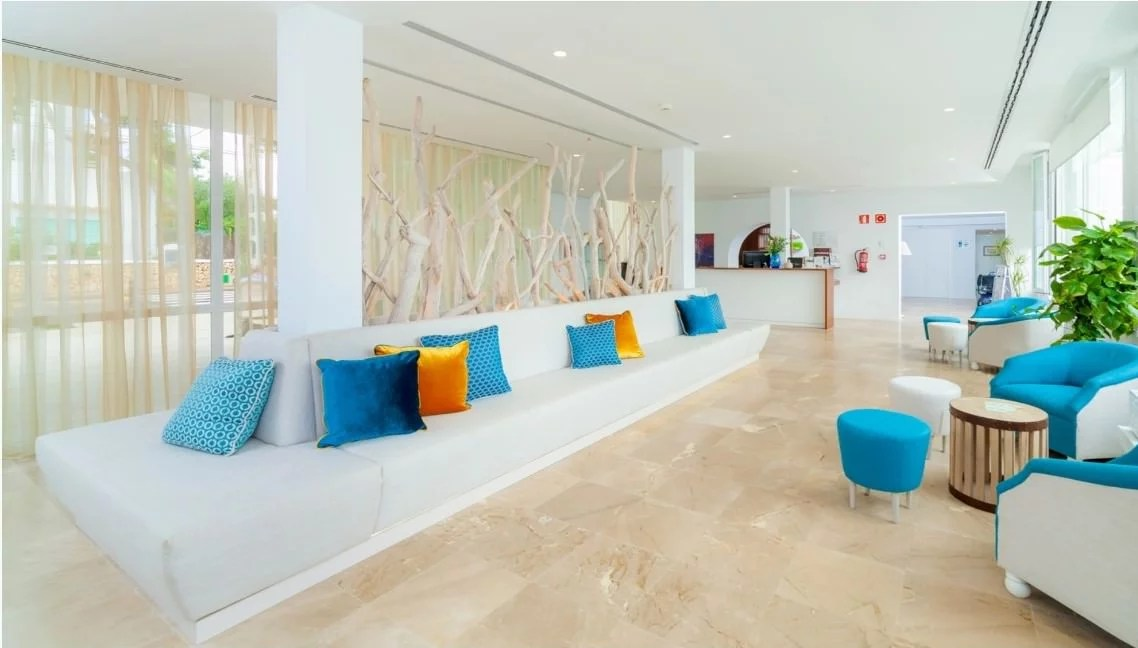 do project, HOTEL CALA D´OR DESIGN