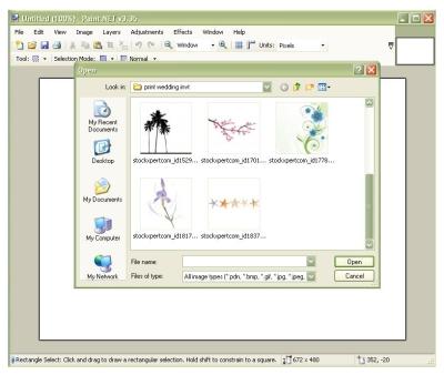 Wedding Invitation Software Free Wblqual