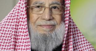 بيانات - تعزية بوفاة الشيخ محمد سرور زين العابدين