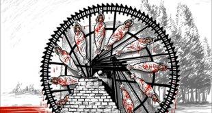 التوعية النوعية - مجزرة حماة
