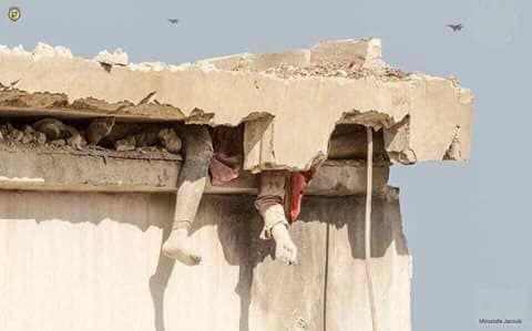 الثورة السورية - هذا سقف الوطن الذي يريدوننا تحته!!!