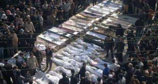 شباط - مجزرة الخالدية 3 شباط 2012