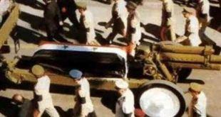 حزيران - وفاة حافظ الأسد وتوريث بشار