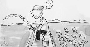 رسائل للقادة - الصبر ليس مفيدا في كل الأحوال