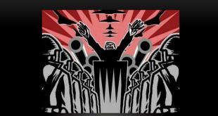 الثورة السورية - الشعوب تصنع طواغيتها