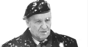 تشرين الأول - ذكرى وفاة علي عزت بيجوفيتش