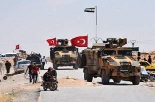 مقالات - الدور التركي في سورية مشروعيته… والمعترضون عليه!!