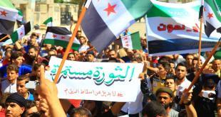 الثورة السورية - ربيع براغ وربيع الشام