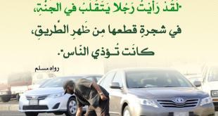 أخلاقنا الإسلامية - إماطة الأذى