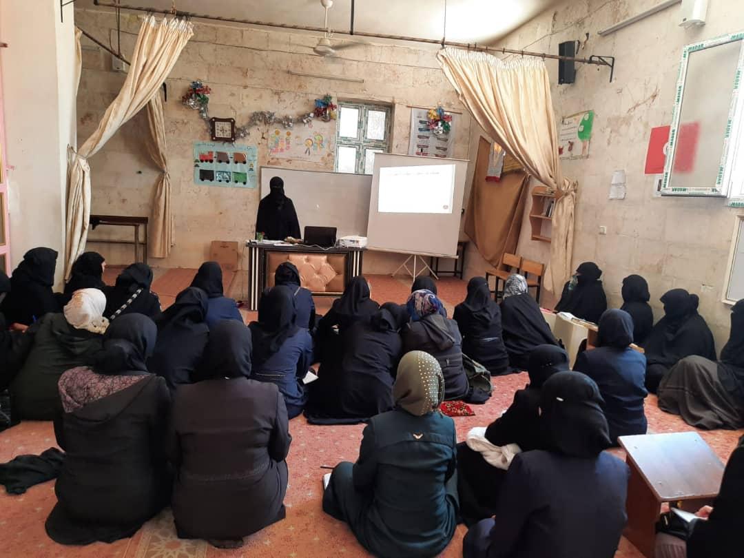 إعداد الكوادر - 149 الأساليب النبوية في التربية والتعليم