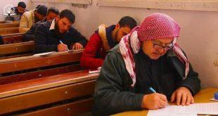 حدث وتعليق - الحاج عبد الكريم.. ستيني يلهم الشباب بعد عودته لمقاعد الدراسة