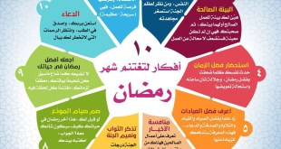 الاستعداد لرمضان - 10 خطوات تغتنم بها رمضان