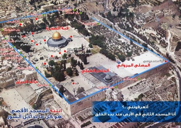 مقالات - المسجد الأقصى