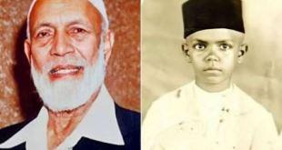 ذكرى وفاة الداعية الإسلامي الكبير أحمد ديدات 8 آب 2015