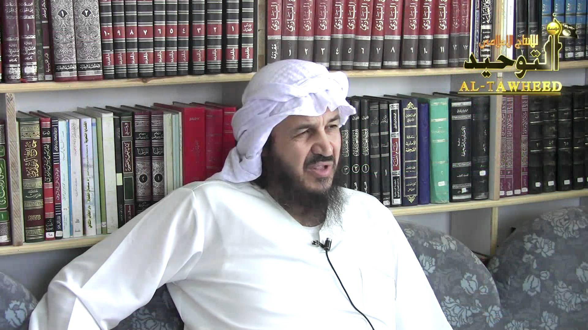 Jordanian authorities have released Sheikh Abu Muhammad al-Maqdisi ...