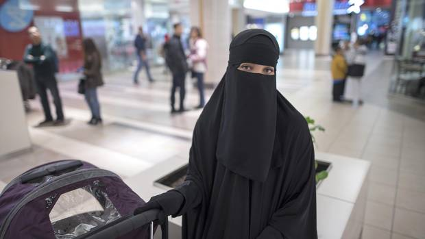 Islam and clothing