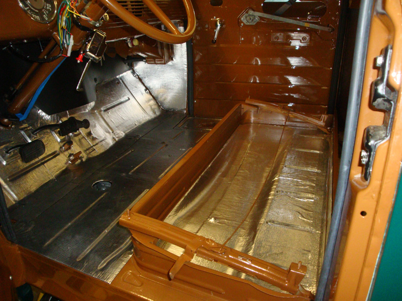 Interior Wood Leather  Carpet  Restorations  Doane