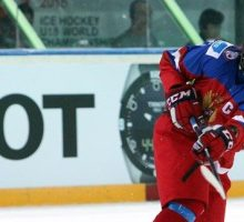 Yegor Rykov - photo courtesy: u18worlds2015.iihf.com
