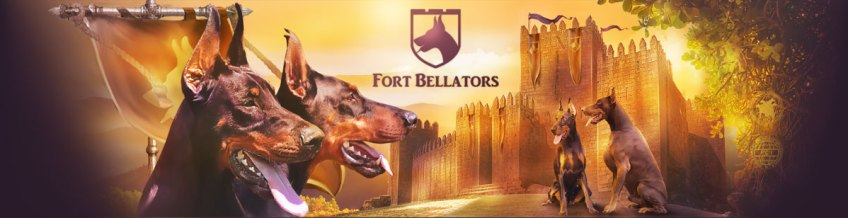 Fort Bellators Dobermann Kennel