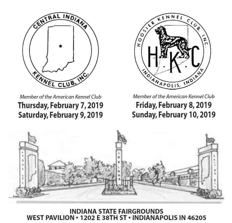 INDIANA STATE FAIRGROUNDS EVENT SCHEDULE - Auto Electrical Wiring