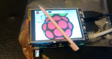 Raspberry como Access Point | fazer boot do raspberry | servidor NTP no Raspberry | monitor do raspberry sempre ligado | instalar o Firefox no Raspberry