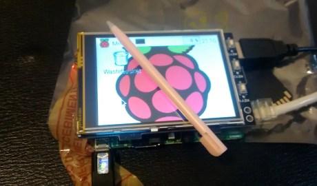 Raspberry como Access Point   fazer boot do raspberry   servidor NTP no Raspberry   monitor do raspberry sempre ligado   instalar o Firefox no Raspberry