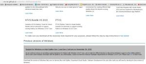 goodbye | Intel Galileo Linux e Arduino IDE