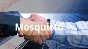 handshake | MQTT broker