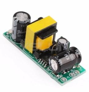 Conversor AC-DC para 3.3v