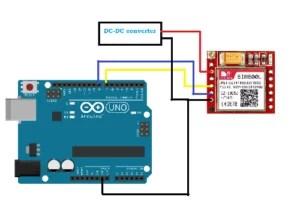 Wiring com Arduino