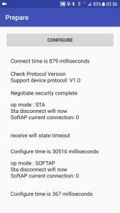 Configurar o WiFi do ESP32
