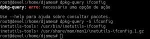 dpkg-query