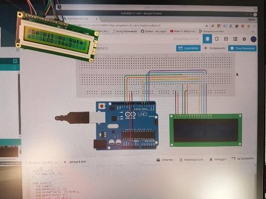 Simulador de circuito | Do bit Ao Byte