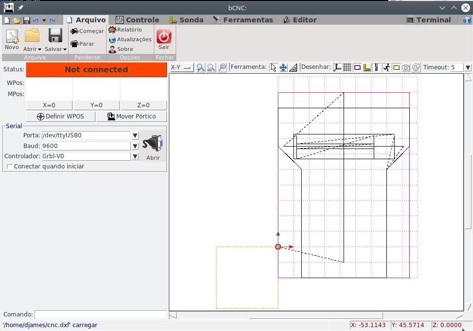 Como fazer uma CNC com drive de DVD velho • Do bit Ao Byte