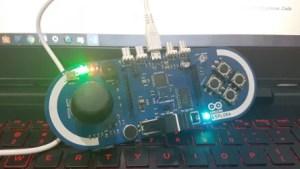 Arduino Esplora - presente para um nerd
