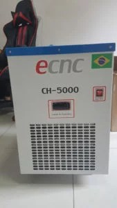 CNC laser da ECNC
