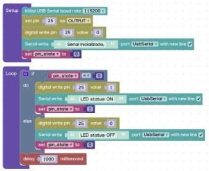 Programação em blocos