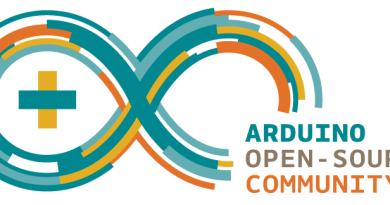 logo do Arduino